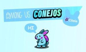 Mod de Conejos Among Us [Bájalo YA] 1